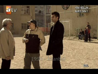 Episodes list of Ezel | Series | MySeries