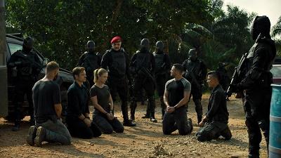 Strike Back S07E07 Silent War: Episode 7