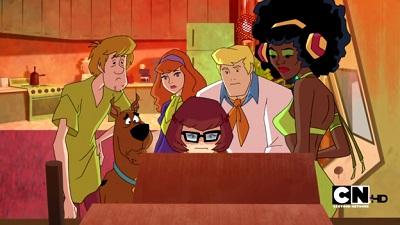Scooby doo mystery incorporated xxx