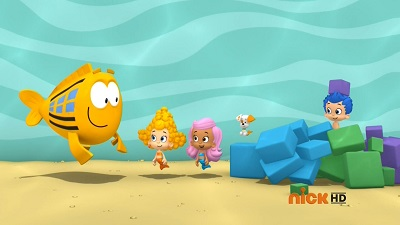 Episodes list of Bubble Guppies | Series | MySeries