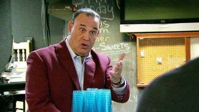 bar rescue land of the beer and home of the misbehaved