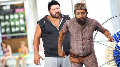 Citizen Khan Season 4 - Episode 7 - Mr Khan's Christmas ...