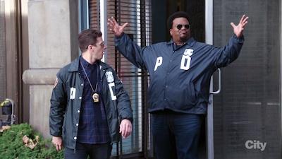 Afleveringen overzicht van Brooklyn Nine-Nine | Serie | MijnSerie