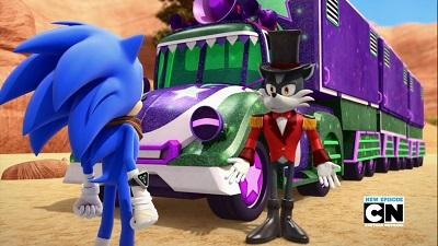Afleveringen overzicht van Sonic Boom   Serie   MijnSerie