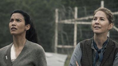 Fear the Walking Dead S05E07 Still Standing