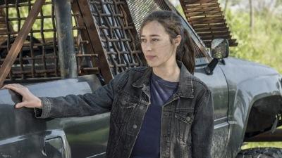 Fear the Walking Dead S05E09 Channel 4