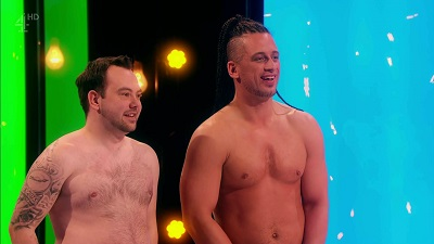 Naked Attraction Season 1 Ep 2 Darryl and Ania, Watch TV