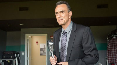 Brockmire S03E01 Clubhouse Cancer