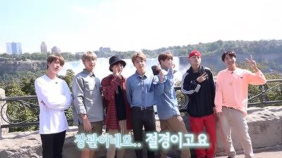 Episodes list of Run BTS! | Series | MySeries