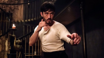 Warrior S01E01 The Itchy Onion Watch online and download - 720 zone