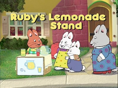 Max Amp Ruby All Episodes Thetvdb