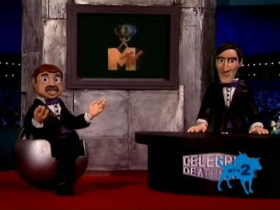 Celebrity Deathmatch - Season 6 - IMDb