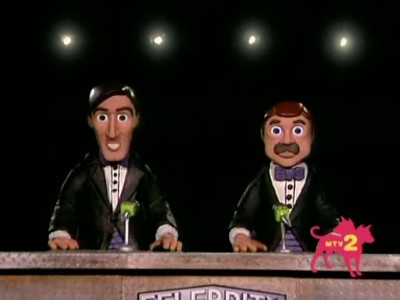 Celebrity Deathmatch, full episodes - YouTube