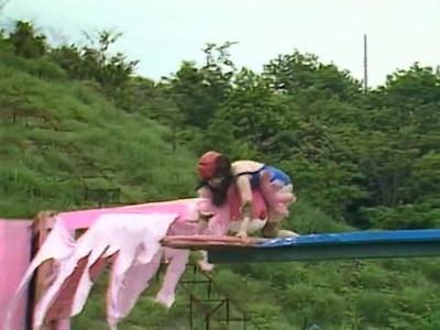 Afleveringen Overzicht Van Takeshis Castle Serie Mijnserie