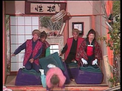 Episodes List Of Takeshis Castle Series Myseries