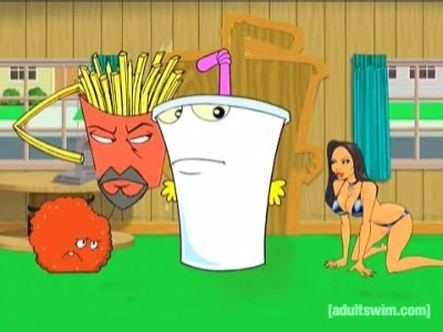 Aqua Teen Hunger Force All Episodes Thetvdb
