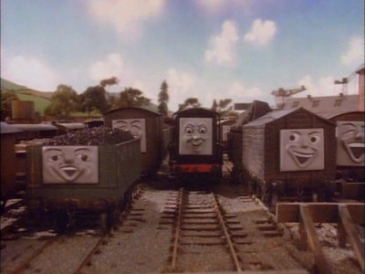 Episodes list of Thomas The Tank Engine & Friends | Series
