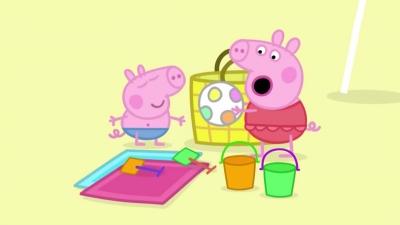 peppa pig season 1 thetvdb. Black Bedroom Furniture Sets. Home Design Ideas