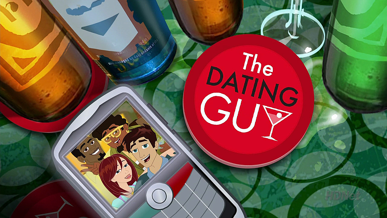 The dating guy show