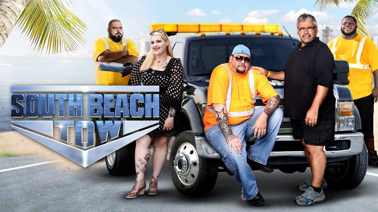 South Beach Tow Bernice Gets Fired