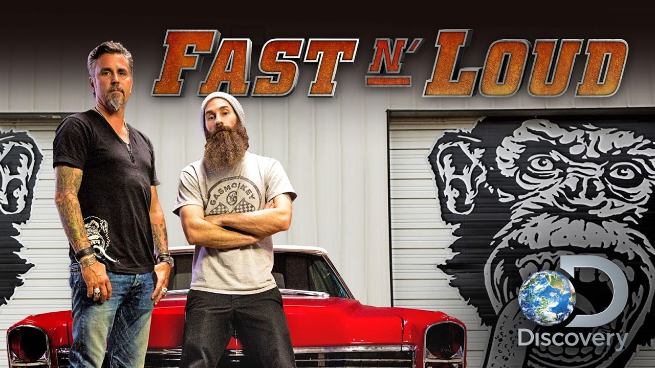 fast and loud - 800×500