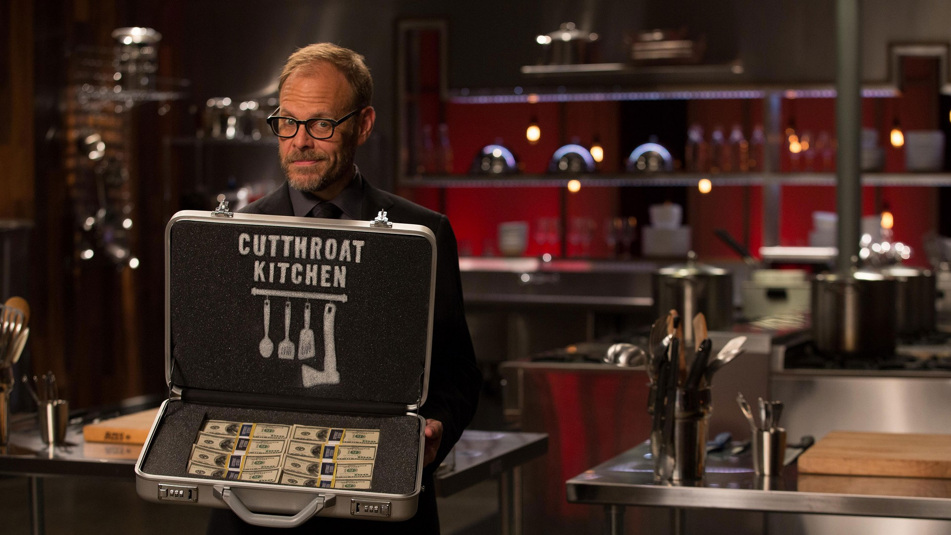 Cutthroat Kitchen Full Episodes Canada Netflix