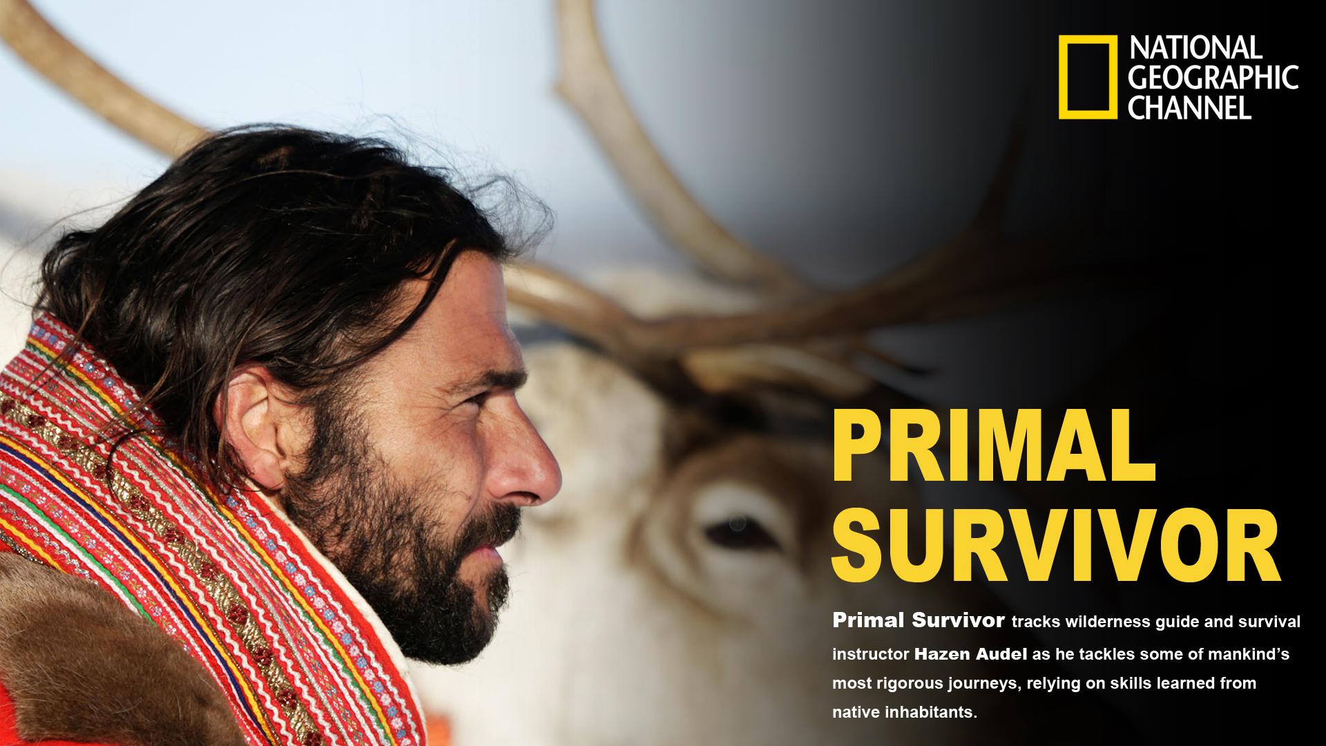 Primal Survivor Season 1 Download Torrent