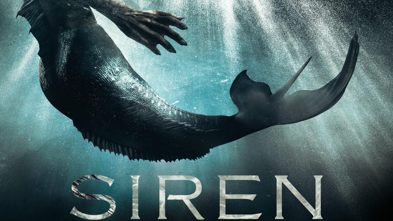 სირინოზი / Siren - სეზონი 1 (ქართულად)
