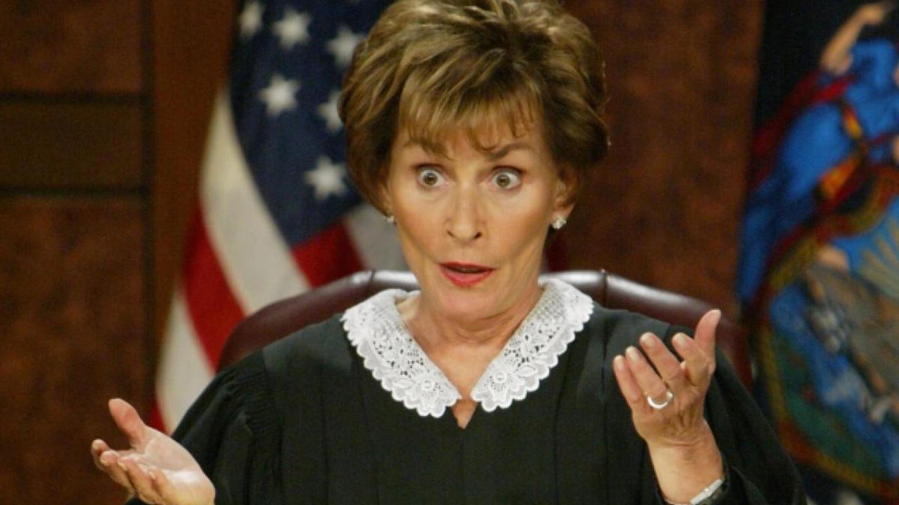 how to watch judge judy online