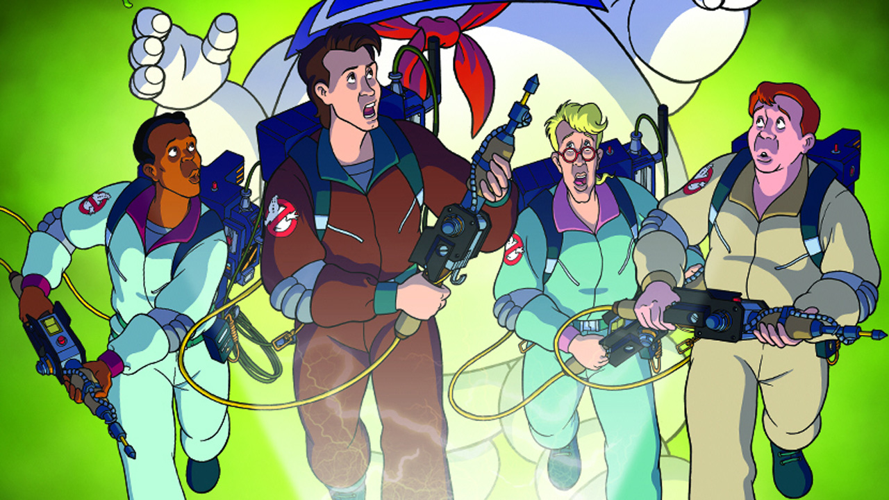 The Real Ghostbusters was to many kids and adults the pinnacle of 1980s television cartoons With usually impressive animation and the winning combination of horror
