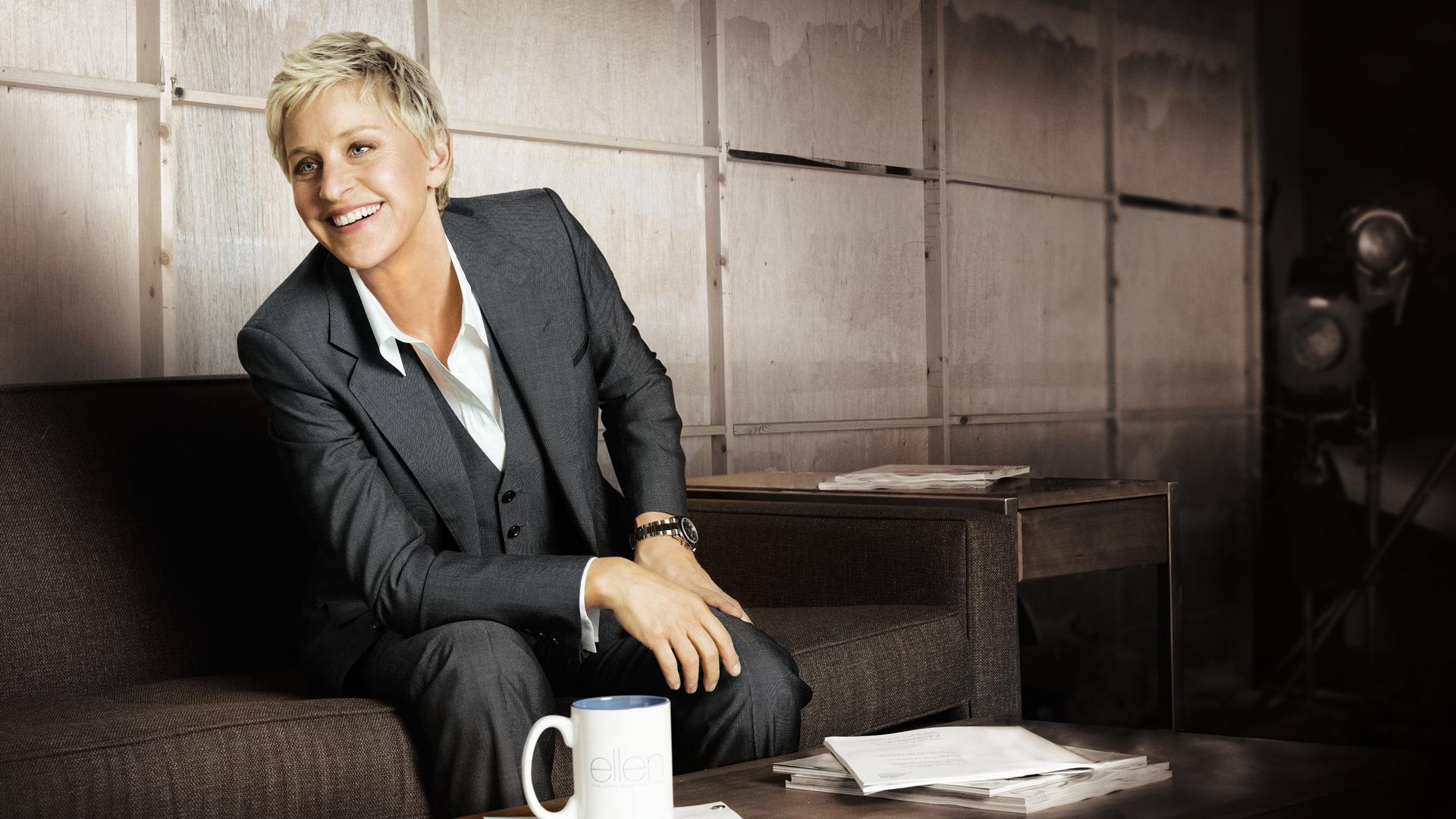 List of The Ellen DeGeneres Show episodes - Wikipedia