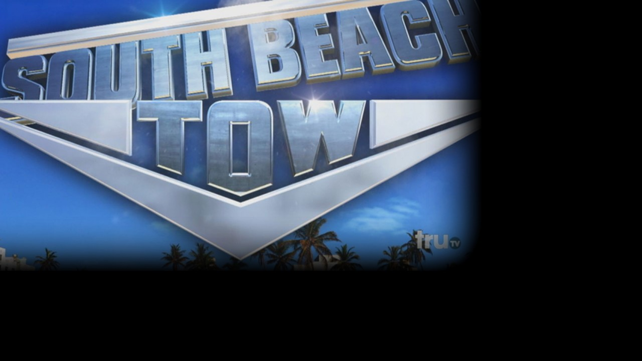 South Beach Tow Clips