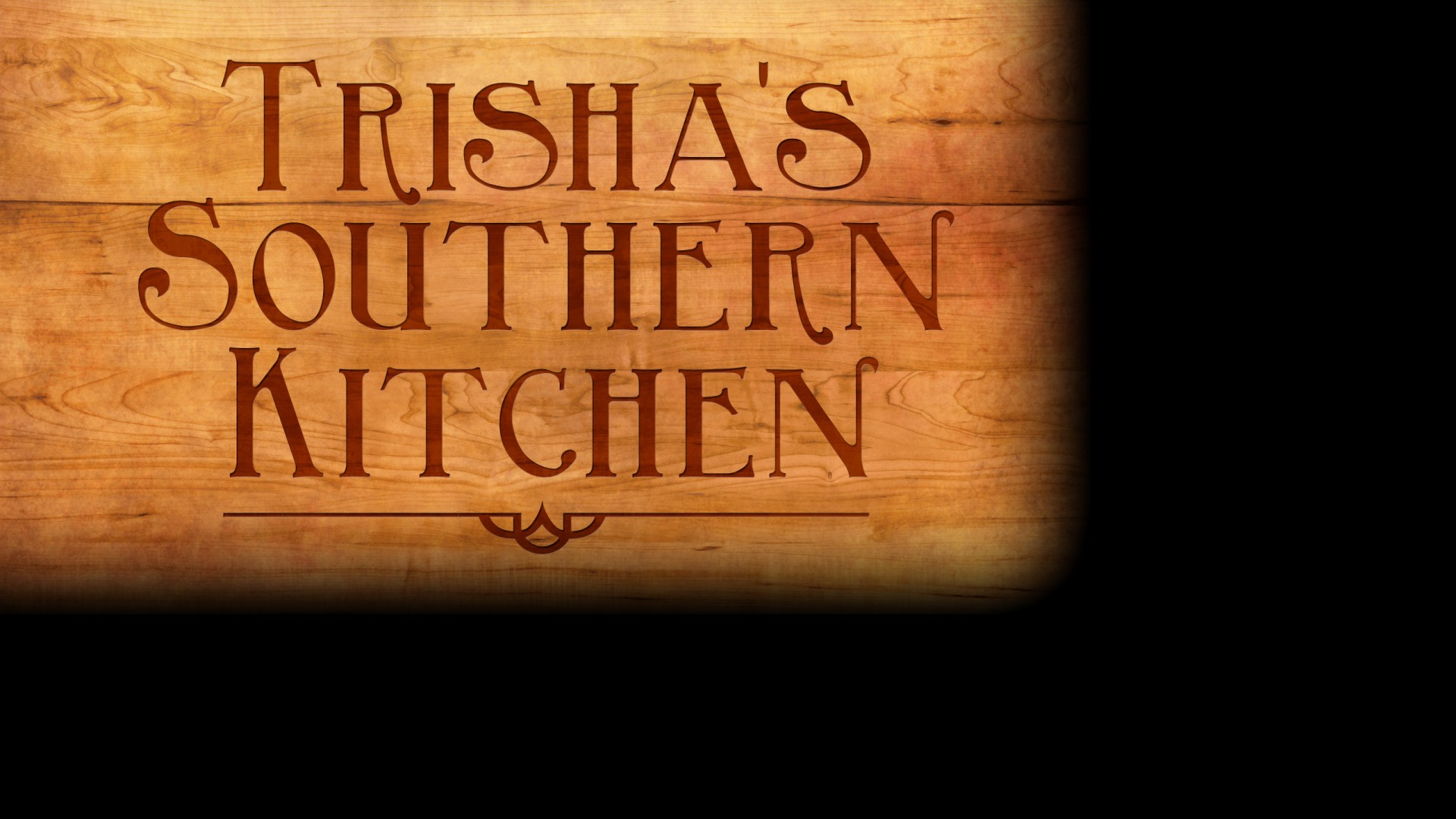 Trisha S Southern Kitchen Emmy