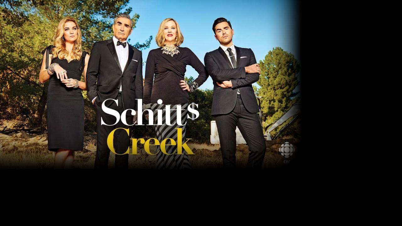 Schitt S Creek Car Dealership