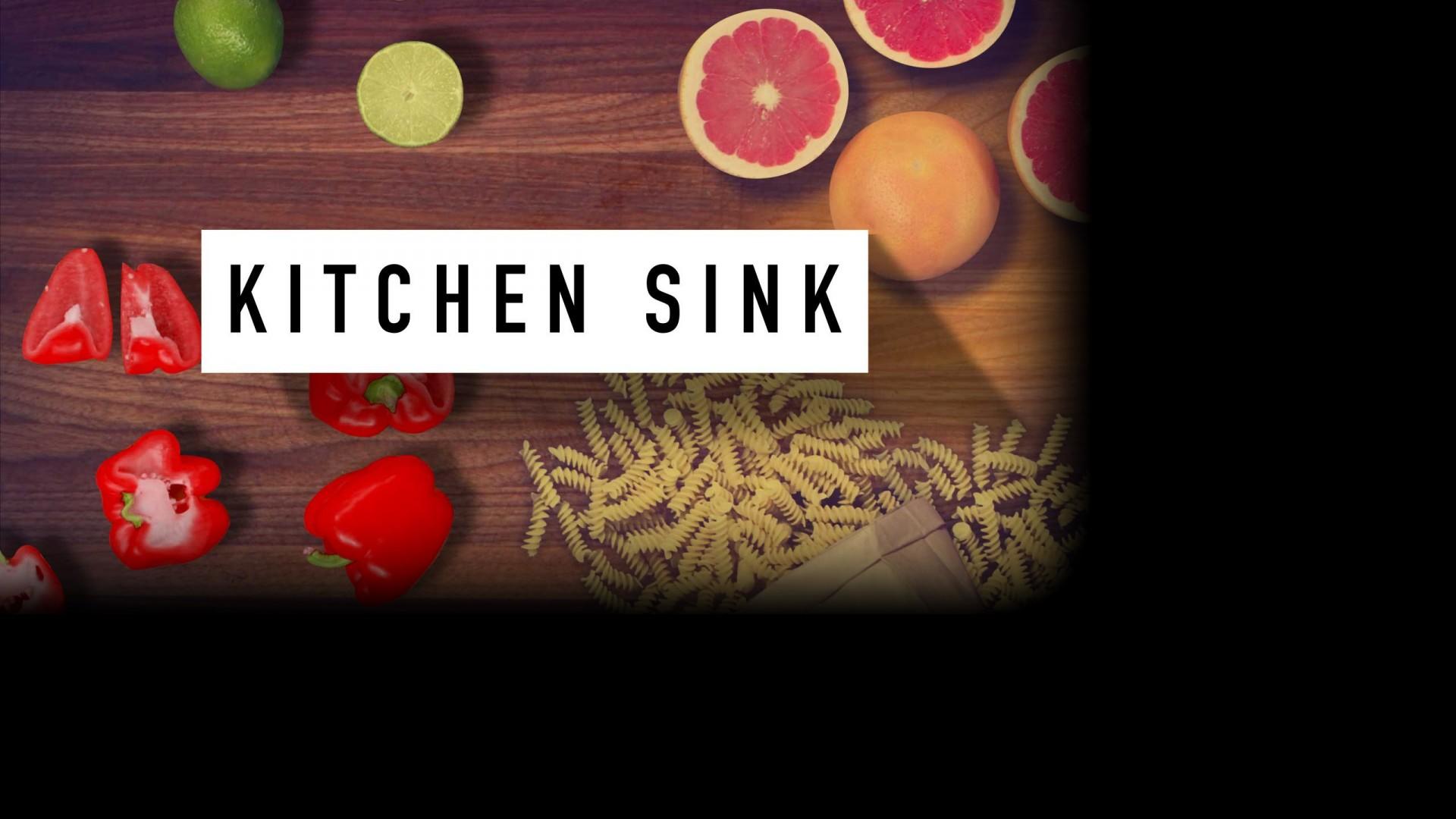 Kitchen Sink Imdb