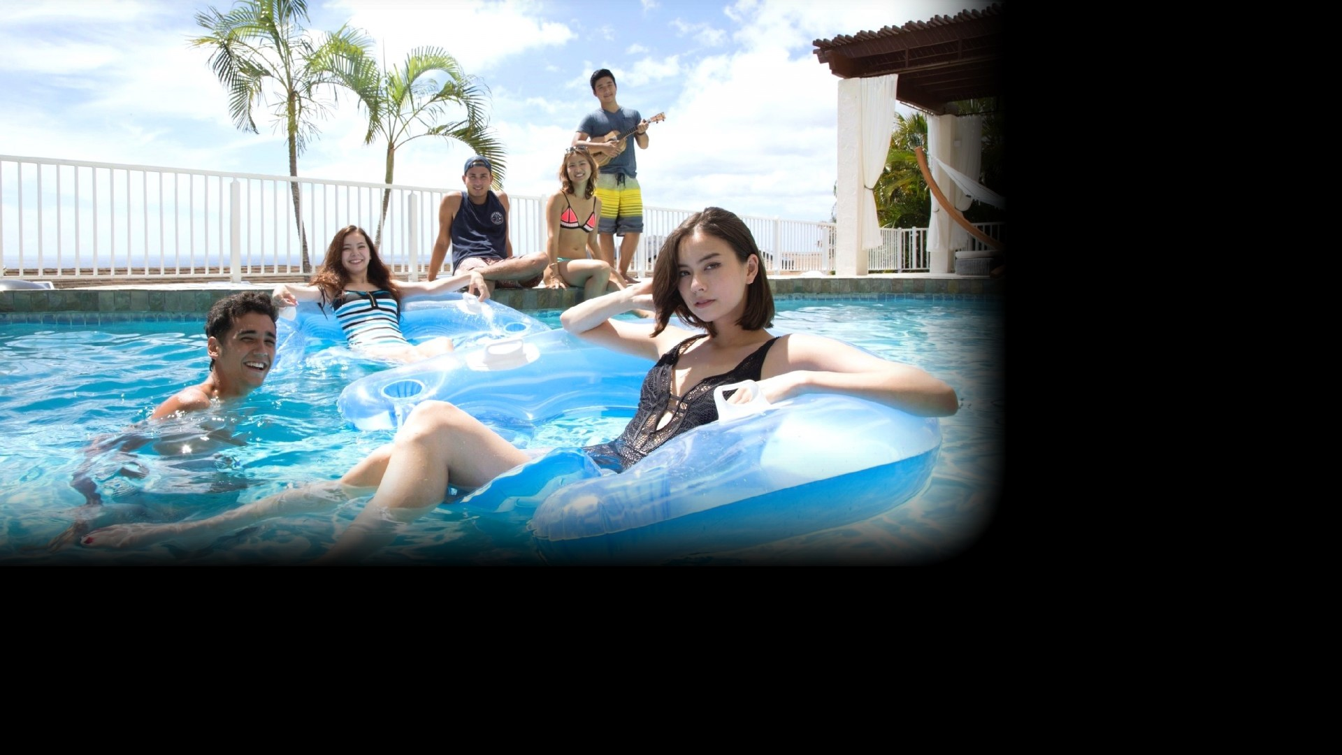 Terrace house aloha state series info for Terrace house series