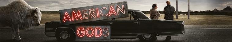 American Gods S01 1080p 10bit BluRay x265 HEVC 6CH-MRN