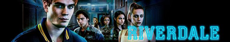 Riverdale S01 1080p NF WEBRip x265 HEVC 6CH-MRN