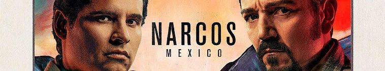 "NARCOS: MEXICO 2x10 (Sub ITA) s02e10 ""Episode 10"" [Season Finale]"