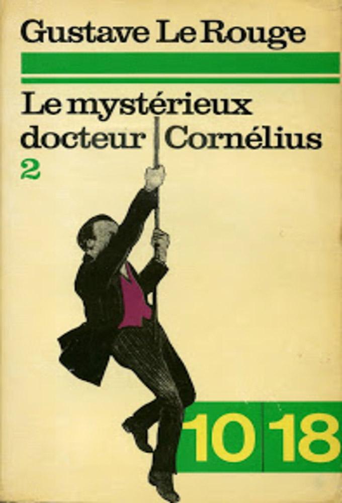 Le mystérieux docteur cornelius