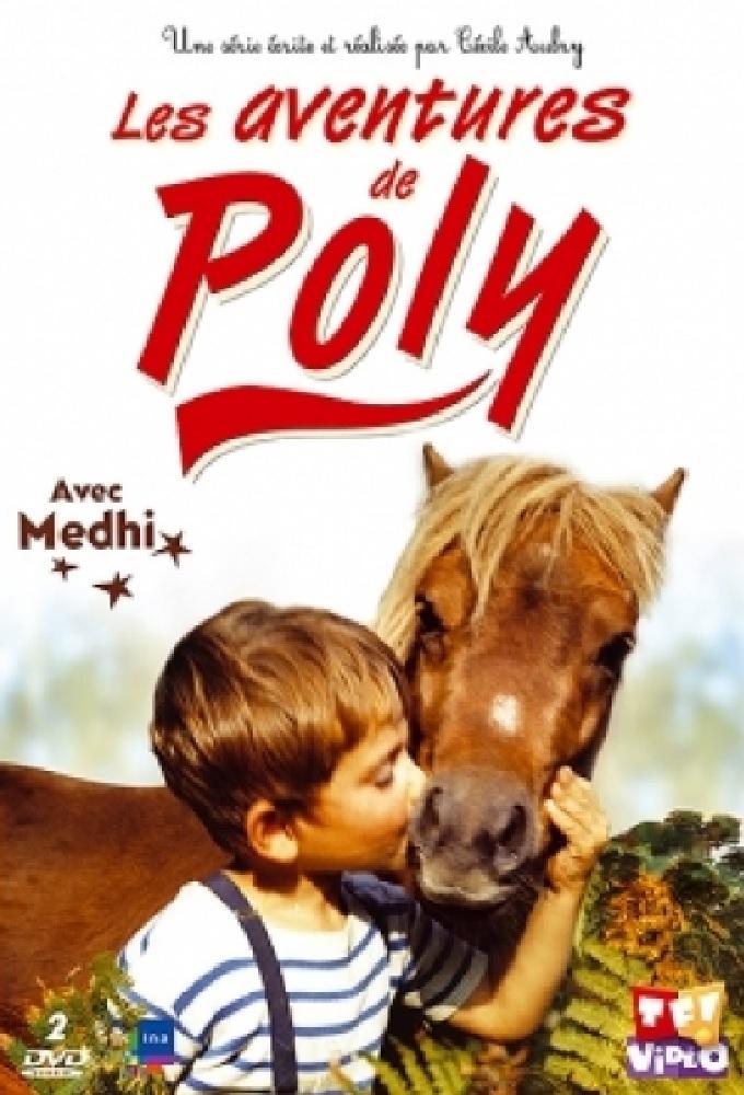 Poly et le Mystère du château