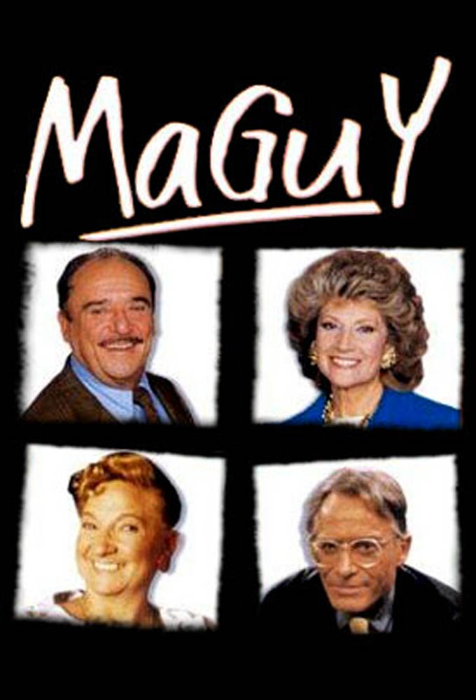 Maguy (incomplet)
