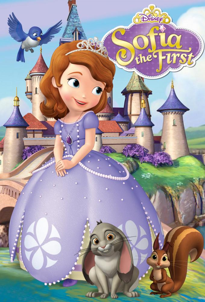 Princesse Sofia saison 02