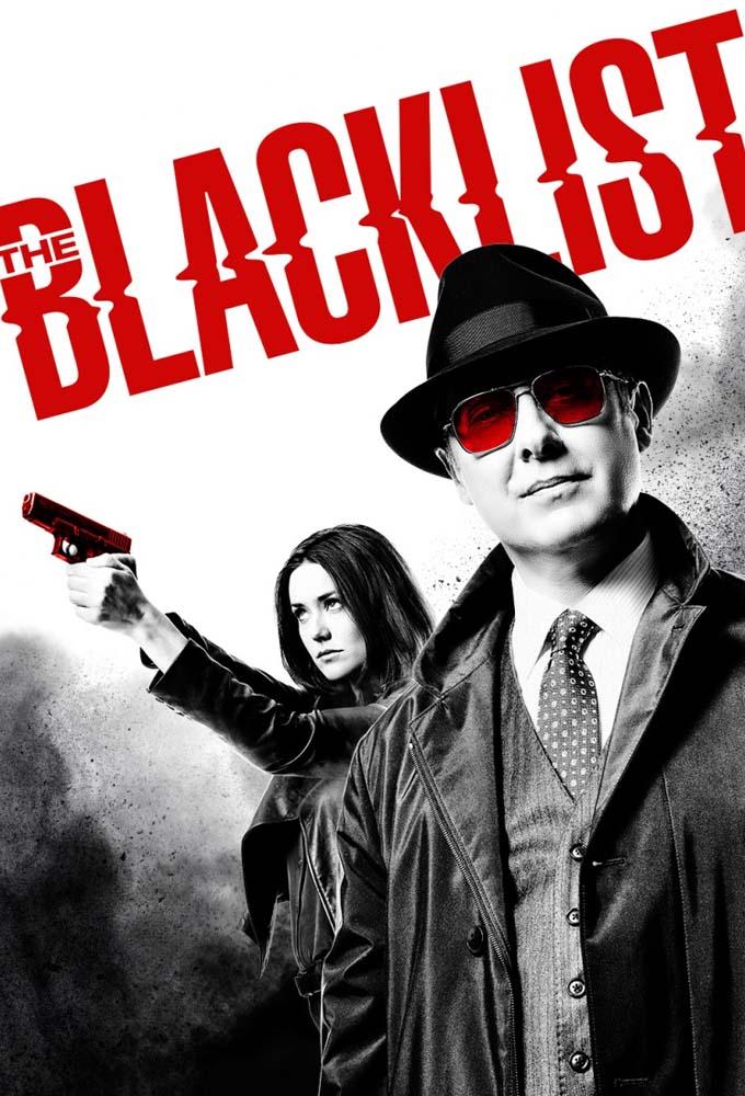 The Blacklist S01-02 VOSTFR (ré-up)