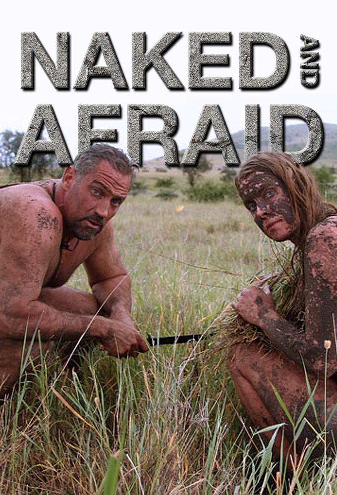 Naked and afraid bride pictures 3