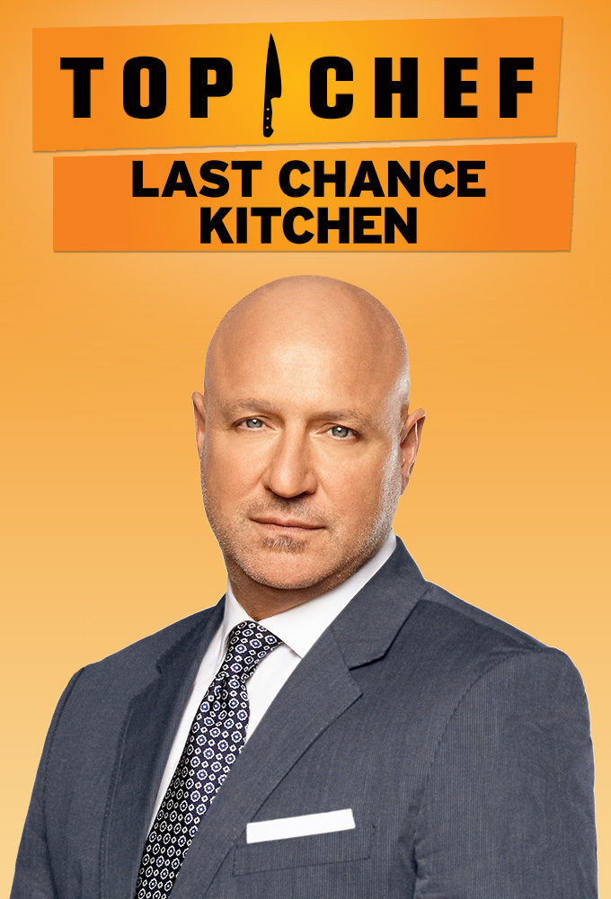 Last Chance Kitchen Only Plays Commercial Not Episode