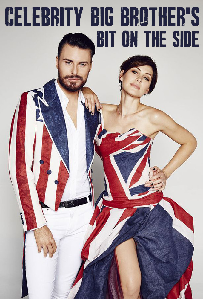 Watch online Celebrity Big Brother's Bit On The Side ...