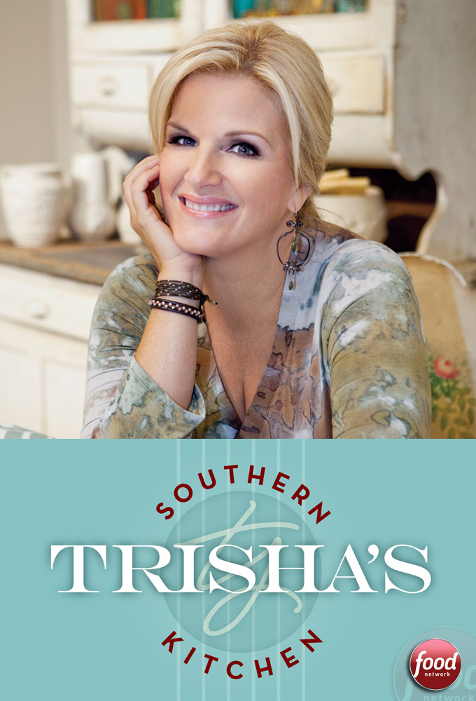 Trisha S Southern Kitchen Steel Magnolias