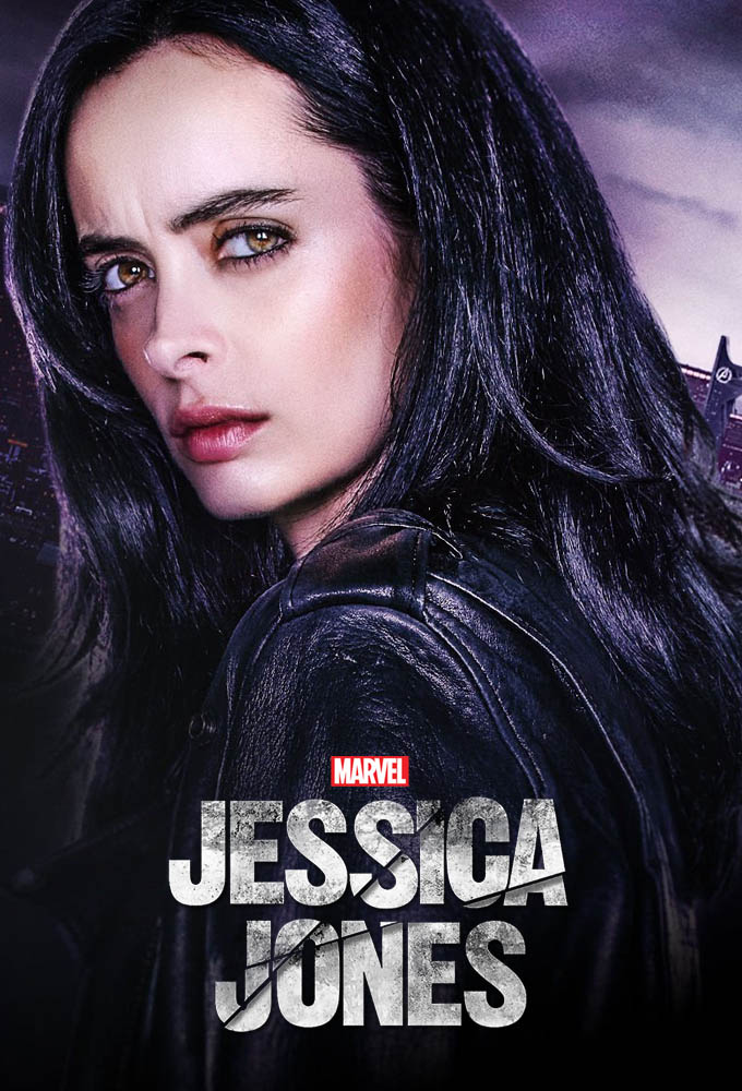 series streaming marvels jessica jones