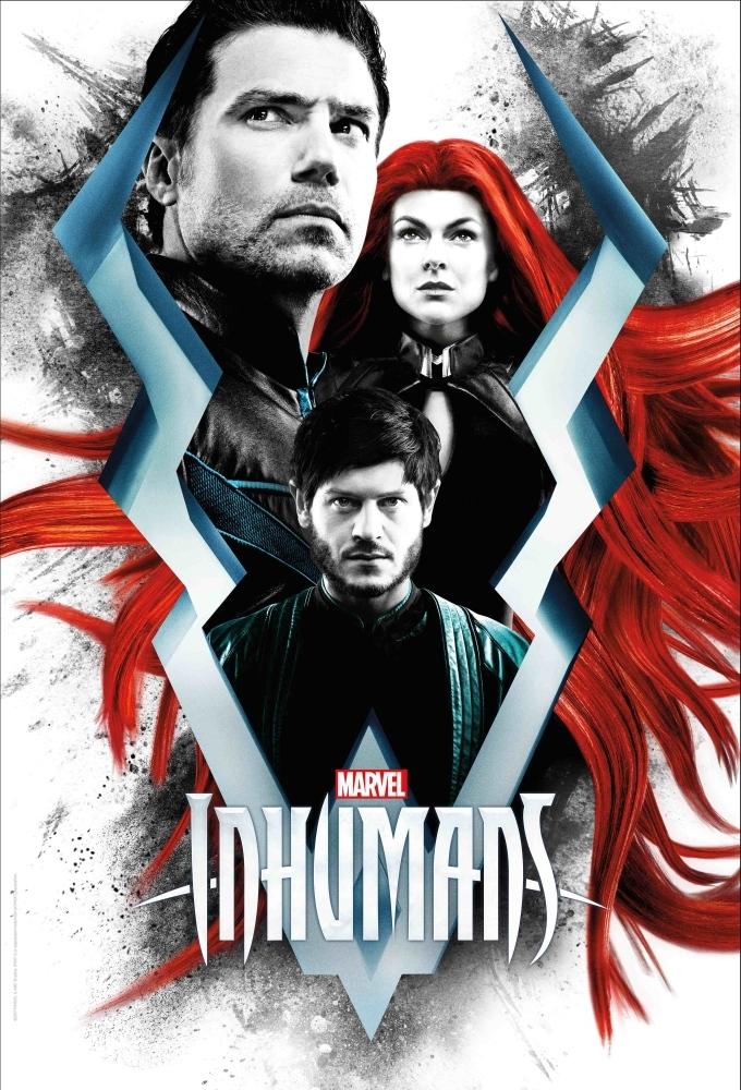 Watch Marvel's Inhumans Online